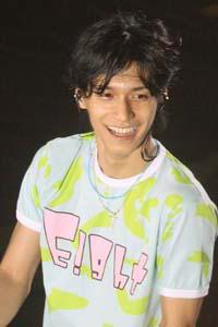 錦戸亮、初の父親役で得意の「絆」を表現できるか!?