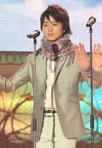 櫻井翔出演のCM、ホントはあのジャニーズが適役かも?
