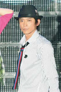 V6・坂本が「情報ライブ ミヤネ屋」であのエピソードを公開