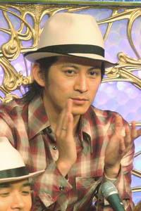 岡田准一、主演映画の『SP革命篇』で舞台挨拶