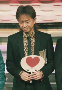 TOKIO、『見上げた流星』を自己ベスト曲に!