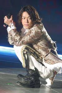 亀梨和也は山田涼介の電話を待っている!