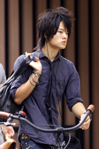 Hey!Say!JUMP岡本圭人、「MYOJO」であり得ないコスプレを披露