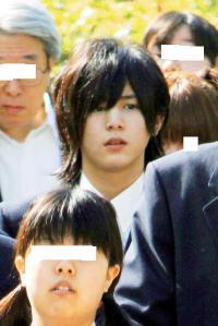 山田涼介、卒業式にまつわる誤報を笑顔で訂正