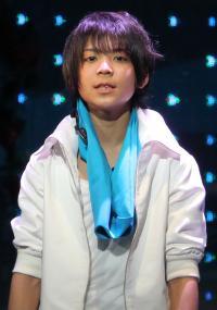 Sexy Zone松島聡、あのヘアスタイルに掛かる時間は?