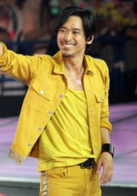 V6坂本昌行が選ぶ、グループ内で最も色気のある男は?