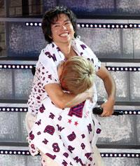 【ぶっちゃけ発言】加藤シゲアキ「ムカつくから、楽屋からスッと出て行く」