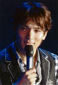 長野博、「芸能生活30周年特別公演」を開催!? 山口達也は自宅でまき割り!