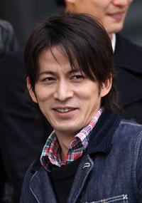 V6の最後の1人、岡田准一加入の決め手はバレーボールだった!?