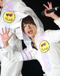 Hey!Say!JUMP山田涼介、知念侑李とふたりきりの時は「侑李」と名前呼び