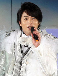 嵐・櫻井翔、会報でメンバーの顔を見ながら「Take Off!!!!!」を作詞した!