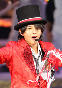 「持ってない」とSexy Zone佐藤勝利から帽子をもらったJr.高橋海人、実は帽子コレクター?