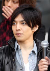 """生田斗真、松本潤の""""金の腕時計でSakura熱唱""""に感激!"""