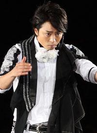 目つきがやばかった!? 櫻井・有吉が『ゼウス』出演ジャニーズで最も気になった人物