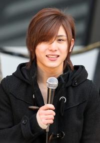 Hey!Say!JUMP山田涼介、自身のキャラに「ファンが幻滅するんじゃ」と弱音