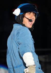 【ぶっちゃけ発言】安田章大「おしりの大きい人がいい」