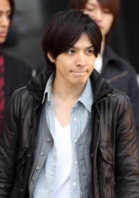 フライデーされたにもかかわらず……生田斗真がバンドマンと親交を深める理由