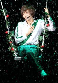 「お前が歌ってるところが好き」、中島健人&重岡大毅の友情を支えるアイドルとしての矜持