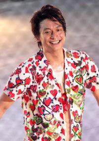キムタクは「ヘタな冗談では書けない」!? SMAP香取慎吾のブログ本から見える距離感