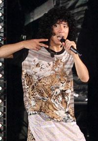 「キャンジャニ∞」総選挙の結果に、村上信五は「正式な結果じゃない」と不服?