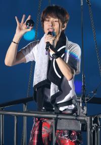 「それはダメだ」、『孤独のグルメ』松重豊がKAT-TUN中丸雄一に「食べる演技」の指導