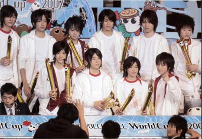 中島裕翔は11.8%、三宅健は8.1%! V6&Hey!Say!JUMP「番宣出演」の視聴率トップ10