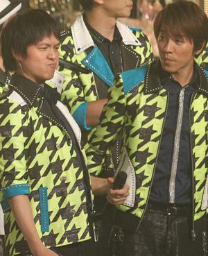 """関ジャニ∞丸山隆平&村上信五、ファンが投稿した""""あいあい!""""に「え、なんで?」と驚愕"""