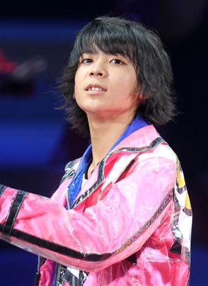 5人体制となったSexy Zoneに新たな魅力を与えてくれる、松島聡のとある才能