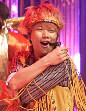 NEWS増田貴久が面と向かって「ダサい」と忠告した後輩ジャニーズとは?