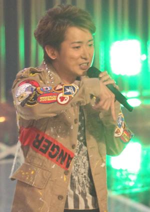 嵐・大野智と共演するのは、Hey!Say!JUMP知念侑李かジャニーズWEST小瀧望か?