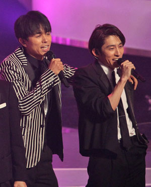 【ジャニーズざわつきニュース】「佐藤勝利」を間違える松島聡、ファンの振りしてWOWOWに電話する三宅健