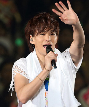 Kis-My-Ft2千賀健永、「全部マスターするのは無理」と振り付けをマネするファンに宣戦布告