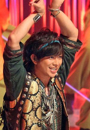 小山慶一郎、大好きな加藤シゲアキのドS心に振り回される!