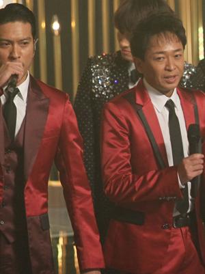 【アンケート結果】コンサートで見て印象が変わったジャニーズは?(TOKIO編)