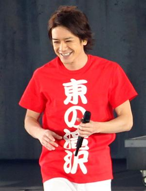 「僕より父と連絡とってますよ」、滝沢秀明は京本政樹・大我親子の仲介役!?