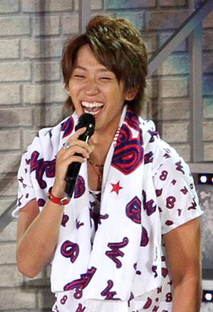 メンバー脱退の苦味を知っているから……NEWS小山がKAT-TUN上田のマラソン優勝に感激!