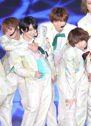 """涙あり・笑いありのHey!Say!JUMPコンサートツアー無事終了! 八乙女光の""""告白""""に、ファン感涙"""