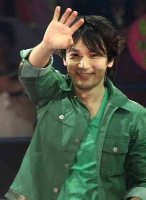博 長野 V6のメンバー・長野博とはどんな人?第2子誕生やドラマ出演作は?