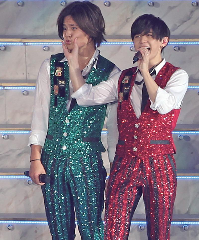 Hey! Say! JUMP Concert Archibes-92