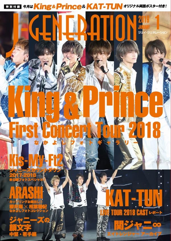 「J-GENERATION」(鹿砦社)2019年1月号
